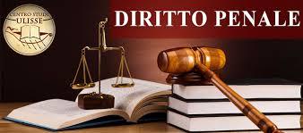 Corso di Diritto penale - Centro Studi Ulisse