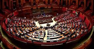 """Scostamento di Bilancio, il centrodestra vota con la maggioranza: ok quasi  all'unanimità delle Camere. Conte: """"Ottimo segnale"""" - Il Fatto Quotidiano"""