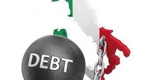 Come il debito pubblico italiano è esploso dal 2006 in cifre -  InvestireOggi.it
